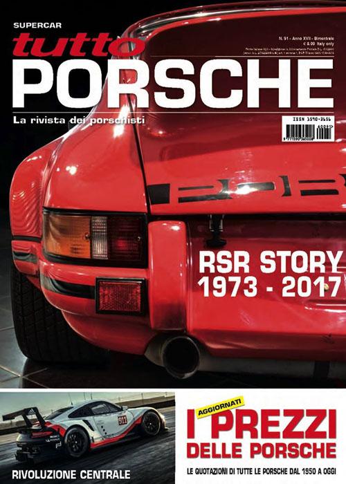Tutto Porsche
