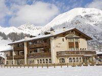 Hotel Flora - Livigno