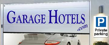 GARAGE HOTELS 150