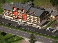 Hotel Foresta Moena (2)