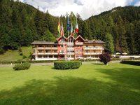Hotel Foresta Moena