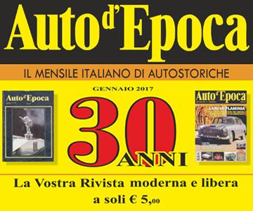 AUTO EPOCA 300
