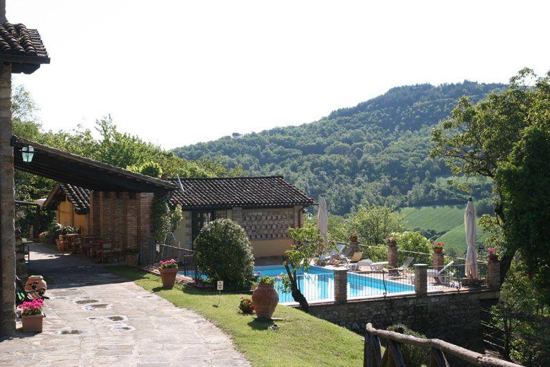Borgo dei Sapori Resort
