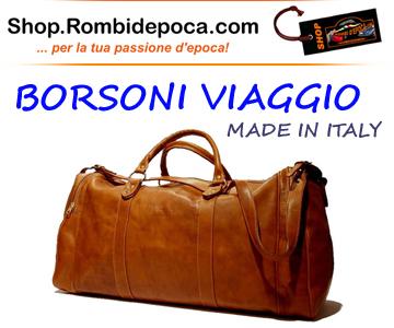SHOP BORSONI