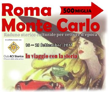 ROMA MONTECARLO
