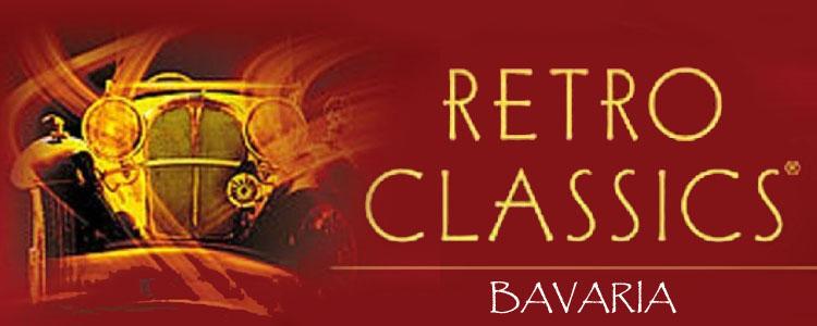 RetroClassic Bavaria