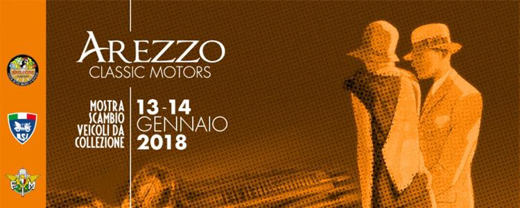 Arezzo Classic