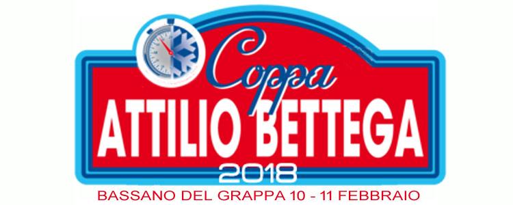 COPPA BETTEGA 2018