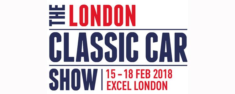 London Classic 2018