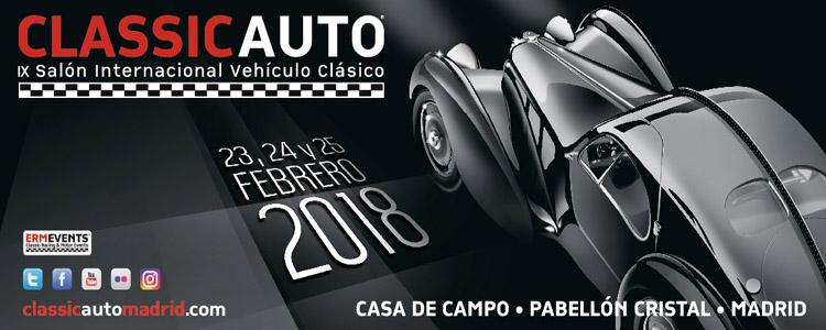 Classicauto Madrid