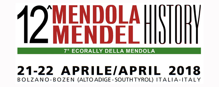 Mendola History 2018