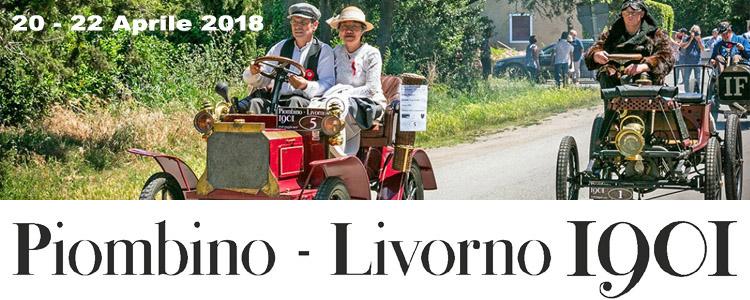 Piombino Livorno 2018