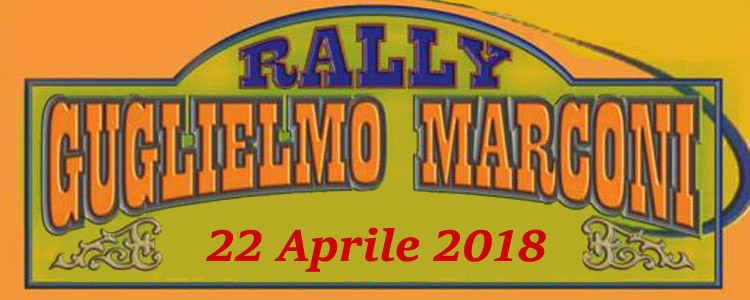 Rally Marconi 2018