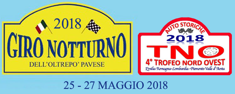 Giro Notturno Oltrepo 2018