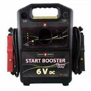 AVVIATORI START BOOSTER